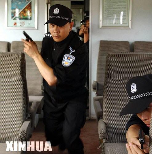 中国铁路警察的由来 - 景军 - 正气与浑雄——为您展示男人的世界