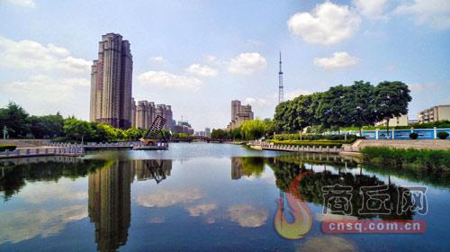 河南商丘:久久为功创建全国文明城市 全民参与共建幸福美好家园